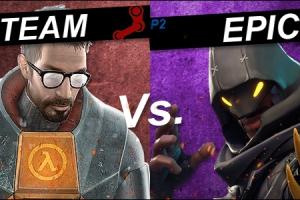 Соучредитель Devolver Digital считает, что сравнение Steam и EGS – неуместно
