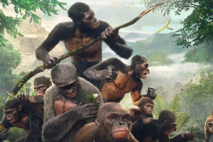 Обзор симулятора стайной эволюции Ancestors: The Humankind Odyssey