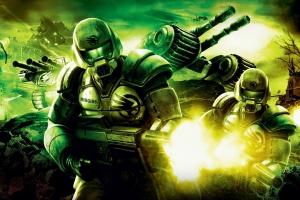 Появился первый тизер ремастера Command & Conquer