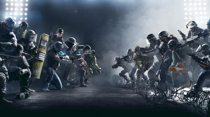 Ubisoft судится с торговцем читами для Rainbow Six Siege