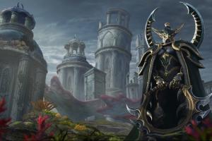 Blizzard поделилась очередными новостями о Warcraft III: Reforged