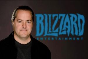 Глава Blizzard извинился за случай с Blitzchung