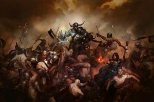 О Diablo IV остались ещё неподтвержденные слухи