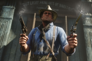 Red Dead Redemption 2 для ПК выходит в 16:00 МСК