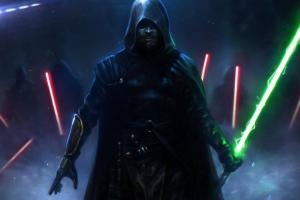 В Star Wars Jedi: Fallen Order не будет поголовного отрубания конечностей