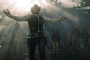Геймеры обрушили показатель РС-версии Red Dead Redemption 2 на Metacritic