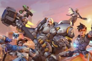 Blizzard не смогла уследить сразу за двумя Overwatch