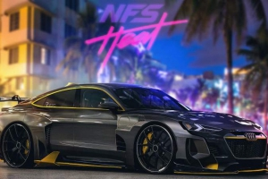 Критики оценили Need for Speed Heat