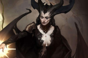 Diablo IV не обойдется без микротранзакций
