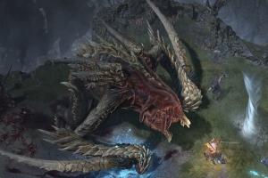 Опубликован видеоролик сражения с Ашавой в Diablo IV