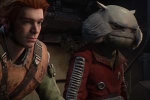 Star Wars Jedi: Fallen Order понравилась критикам