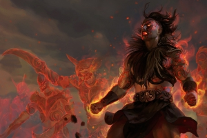 Path of Exile обзаведется дополнением, второй частью и мобильной версией