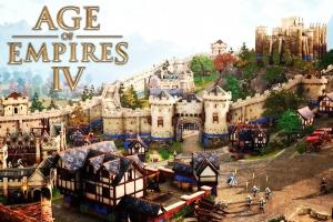 Новая Age of Empires IV вернется в Средневековье