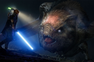 Продюсер DICE: быстрей приобретайте Star Wars Jedi: Fallen Order!