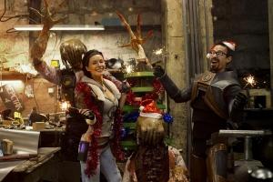 Half-Life: Alyx, по слухам, будет анонсирована в декабре