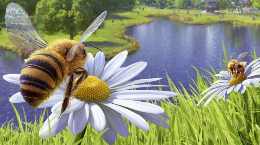 Проект Bee Simulator окупился для разработчиков