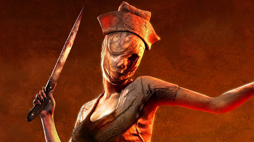 Прошел слух о возрождении Silent Hill