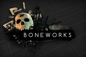 VR-шутер Boneworks появился в Steam