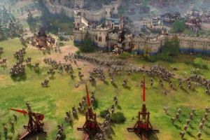 Age of Empires IV будет без крови