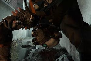 Boneworks помешала демонстрации Half-Life: Alyx