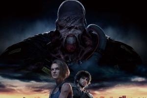 В демке Resident Evil 2 теперь слышно голос Немезиса