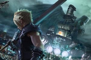 Энтузиасты уже исследуют демку ремейка Final Fantasy VII